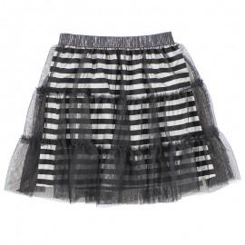 Spódnica tiulowa dziewczęca Trybeyond 42285285-91Z czarna