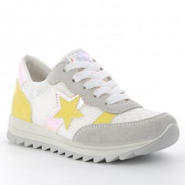 Sneakersy dziewczęce Primigi 5378400 białe