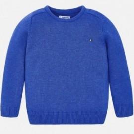 Sweter chłopięcy Mayoral 311-18 Niebieski