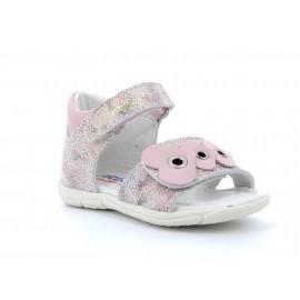 Sandały dla dziewczynki Primigi 5401433 Różowy