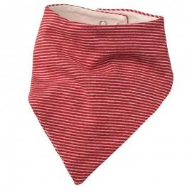 ARON Chustka chłopięca Jamiks JWC172 kolor czerwony