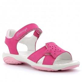 Sandały dla dziewczynki Primigi 5383811 fuksja