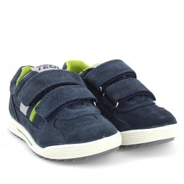 Sneakersy chłopięce IMAC 5319202-7030-2 granat
