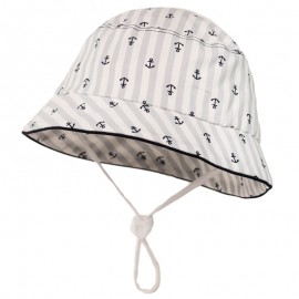 HARRY kapelusz chłopięcy Jamiks JLC069 kolor błękit