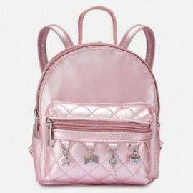 Plecak dla dziewczynki Mayoral 10808-59 różowy