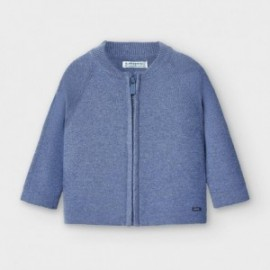 Sweter rozsuwany chłopięcy Mayoral 361-47 Grafitowy