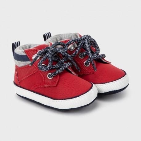 Buty sportowe chłopięce Mayoral 9334-81czerwone