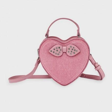 Torebka dla dziewczynki Mayoral 10919-24 Różowy