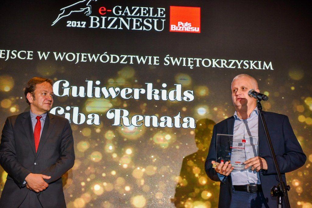 e-gazela 2017