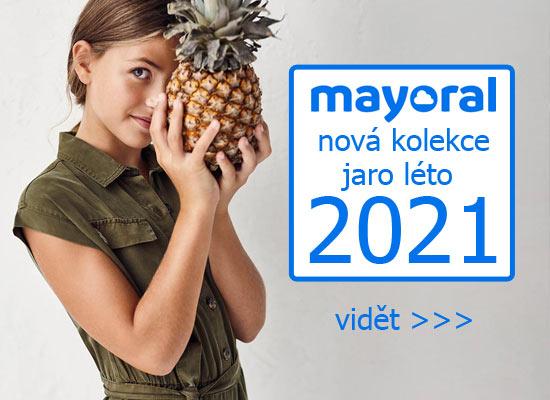 nová jarní letní kolekce 2021