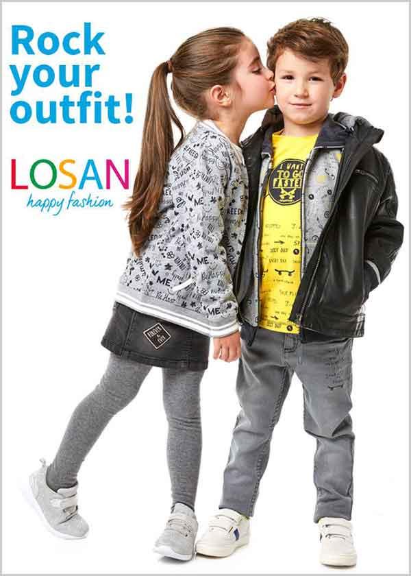 Losan sklep internetowy odzież dziecięca