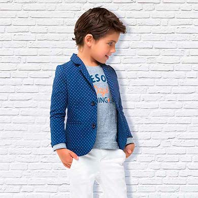 Mayoral Mini Boy